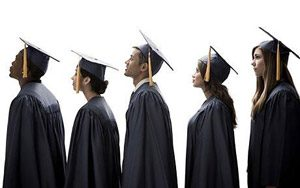 Висшистите биха предпочели университет в чужбина