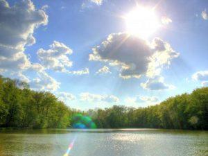 Молитва за добро и учение за слънцето скараха учител и родител
