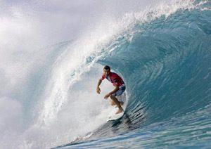 Любопитно: Сърфът става училищен спорт в Хавай