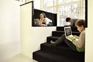 В Швеция откриха училището на бъдещето