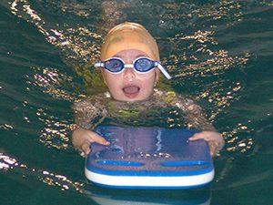 "Програма ""Научи се да плуваш"" 2016"