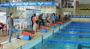96 СОУ спечели отборната надпревара по плуване за 5-7 клас