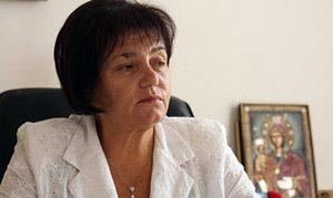 Янка Такева против неограничения брой учебници