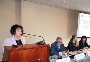 Ваня Кастрева: Активното социално партньорство е предпоставка за качествено образование