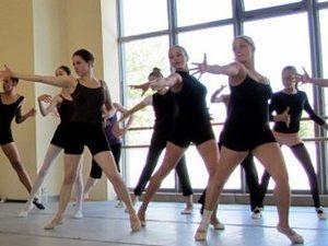 "Национален танцов конкурс ""България танцува – 2013"""