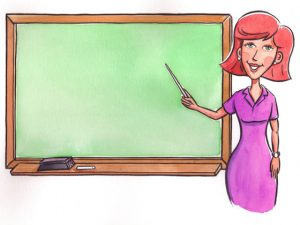 Учител и със средно образование…!?