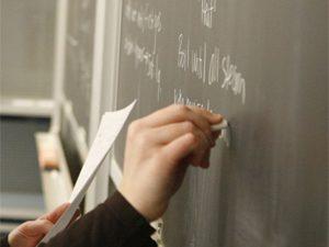 Учителите у нас – предимно дами, на възраст под 50 г.