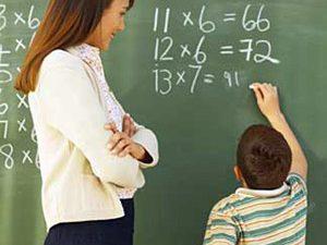 Младите учители намаляват с около 1% всяка година