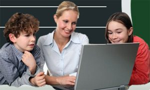 25 процента от българските учители се квалифицират онлайн