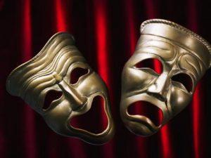 """Втори ученически театрален фестивал """"Арлекин"""" – Нова Загора 2013"""