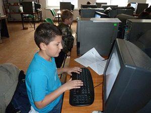 Детска академия на Телерик – уроци по програмиране за ученици