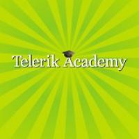 """""""Софтуерна академия на Телерик"""" – Програмиране за начинаещи и напреднали"""