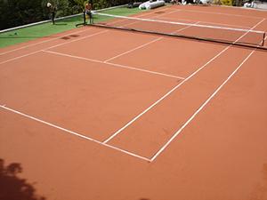 Частните училища се състезават в тенис турнир