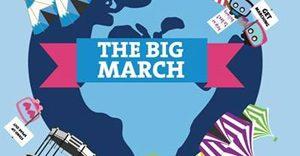 Започна Големият поход – най-мащабната европейска дигитална кампания срещу онлайн тормоза