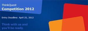 Конкурс ThinkQuest 2012