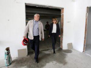 Основен ремонт на 17 училища и детски градини в София