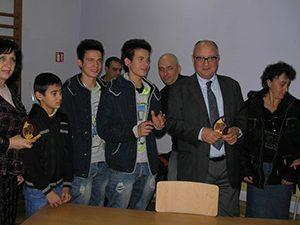 Министър Танев посети училището в с. Тишевица