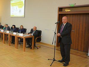 Министър Танев: Хубаво е, че в СУ има заявка за стабилизиране