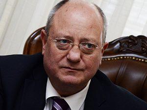 Тодор Танев хвърли оставка