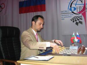 """Световен шампион промотира """"Шах в училище"""""""
