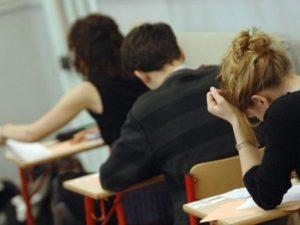 НВО след 7 кл. – по  български, математика и чужд език по желание