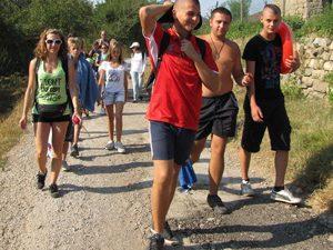 Нови правила за ученически екскурзии и лагери
