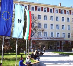 Бонуси за отличниците в ТУ – София