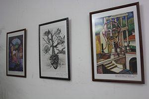 Ученици показаха свои творби в МОН