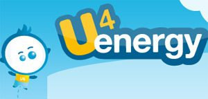 """Конкурс на U4energy """"Ваш ред е да пестите енергия!"""""""