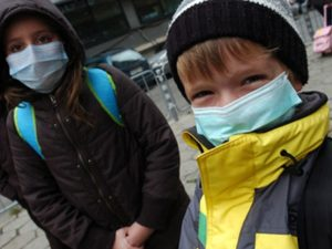 Заради грипа ваканцията се удължава за някои училища