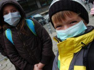 Три училища в Панагюрище – в грипна ваканция!