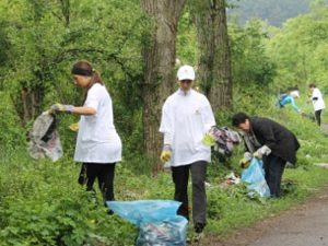 Ученици ще чистят Стара Загора