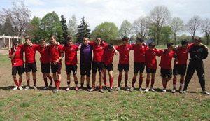 Първи победи за България на световното училищно първенство по футбол