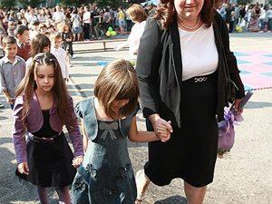 Отбелязваме Международния ден на учителя!