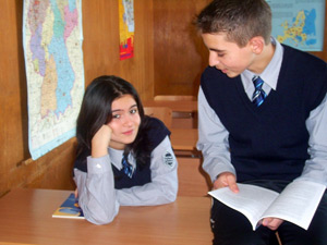 Добрата идея с униформите в клас – все по-опорочена