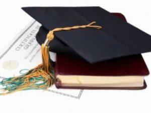 Най-желано е образованието по бизнес-администрация и право