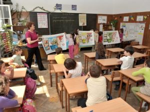 С 2.8 % намалява броят на учащите в Шуменско