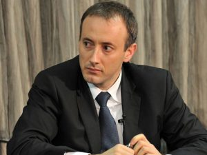 Красимир Вълчев: Образованието е мисия