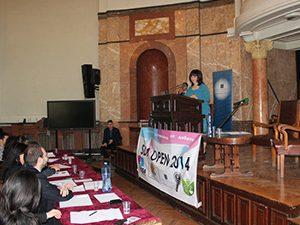 Зам.-министър поздрави участниците в националното състезание по дебати