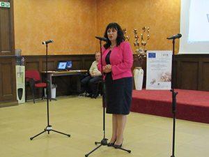Проведе се заключителната среща от информационната кампания на МОН