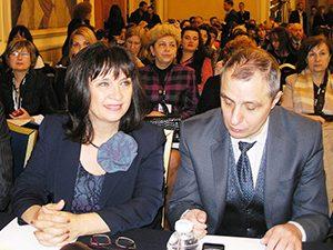 """Зам.-министър Кастрева връчва удостоверения по проект """"Нов шанс за успех"""""""