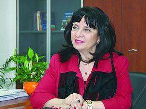 """Ваня Кастрева открива заключителната пресконференция по проект """"Успех"""""""