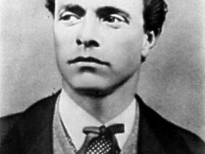Отбелязваме 175 години от рождението на Васил Левски