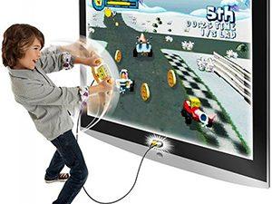 Видеоигрите могат да имат позитивен ефект върху децата