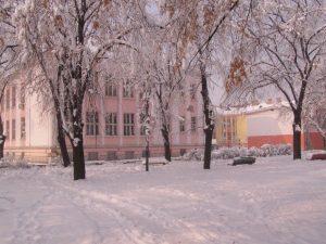Учебните заведения – готови за зимата
