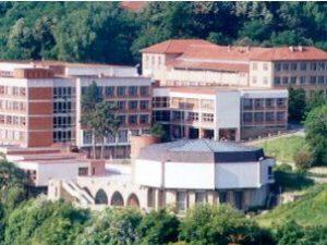 Високо признание за Великотърновския университет