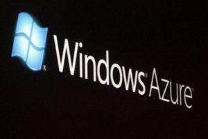 Windows Azure е вече наличен в България