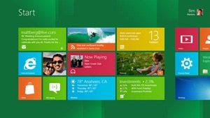 Microsoft пусна Windows 8 за производство