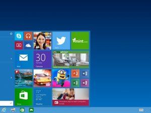 Windows 10 се очаква на пазара в средата на 2015 г.