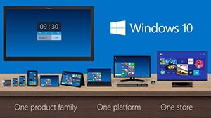 Windows 10 пусната в 190 страни от днес